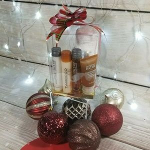 Bathe Essential Elements Holiday Gift Set Travel